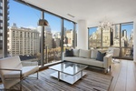 Stunning Corner 2 Bedroom Overlooking Madison Square Park